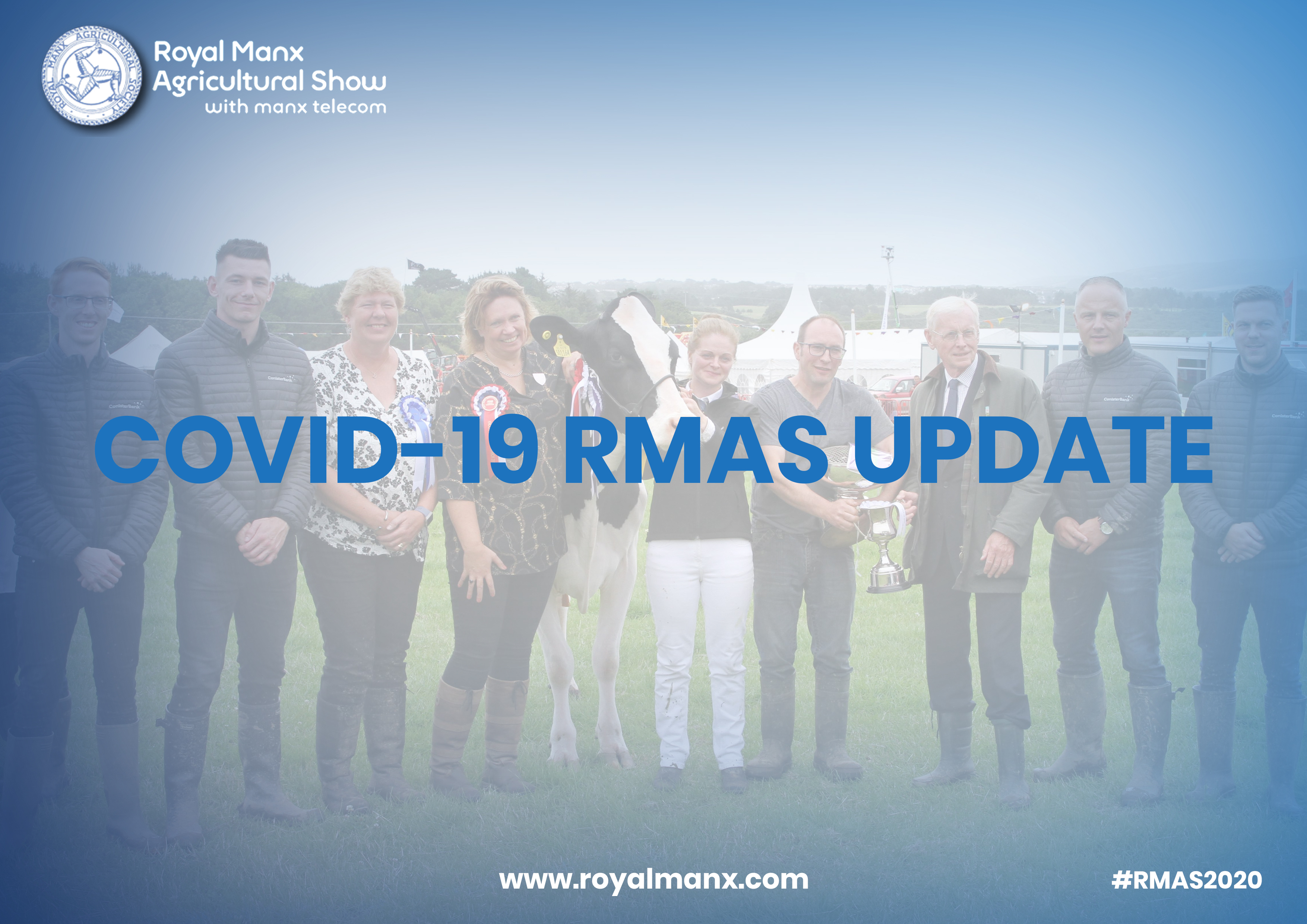 COVID-19 RMAS UPDATE