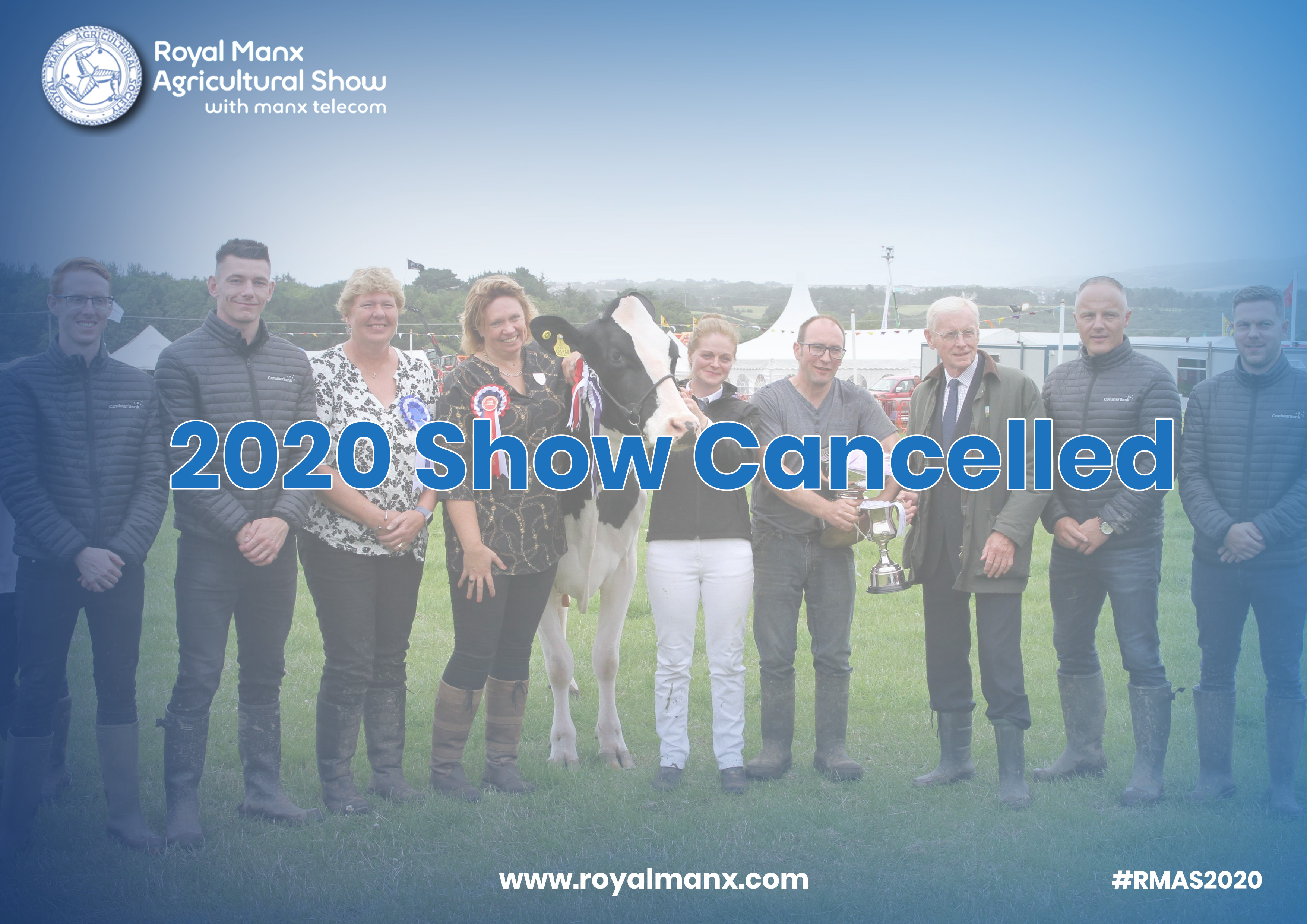 2020 Show Cancelled