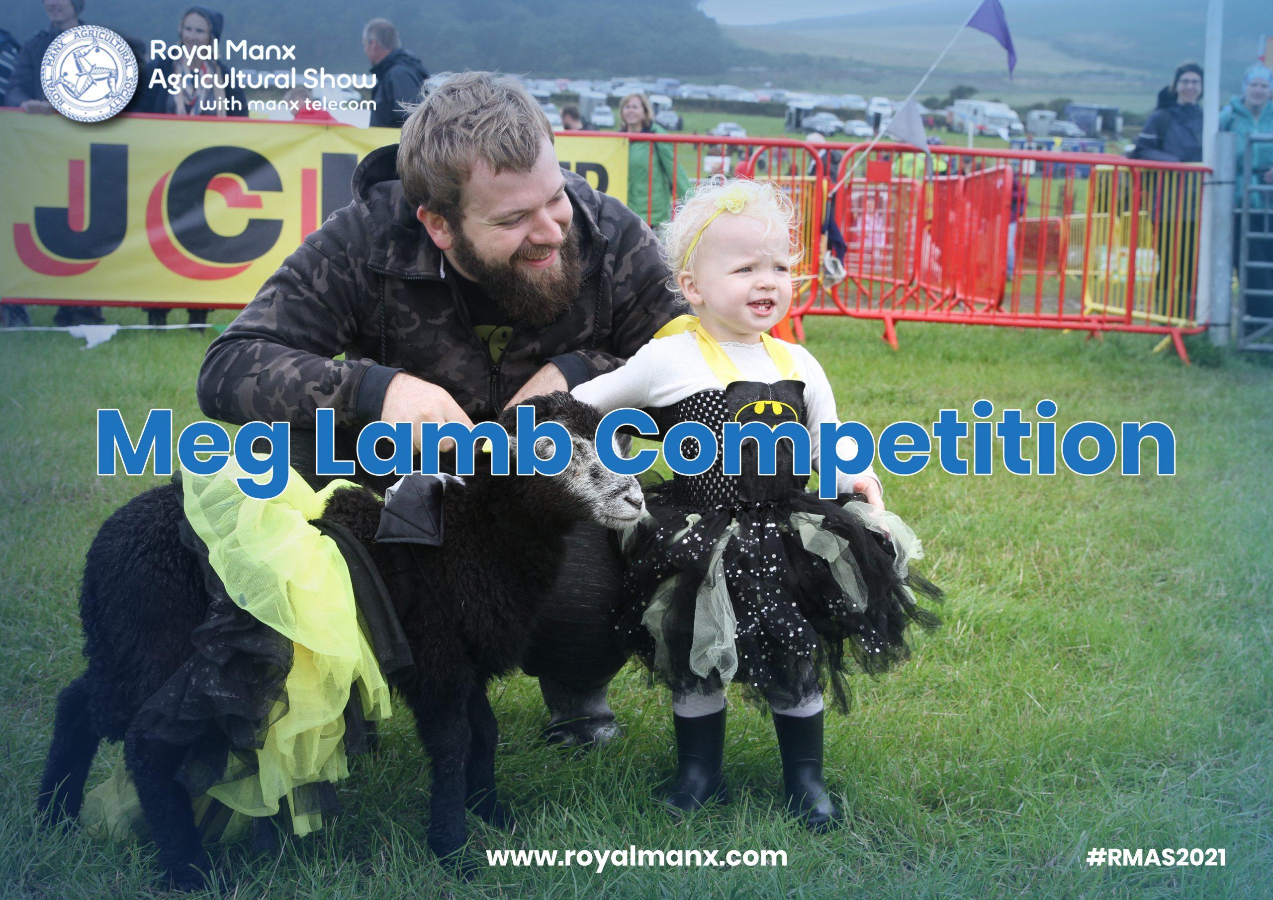 The Meg Lamb Competition