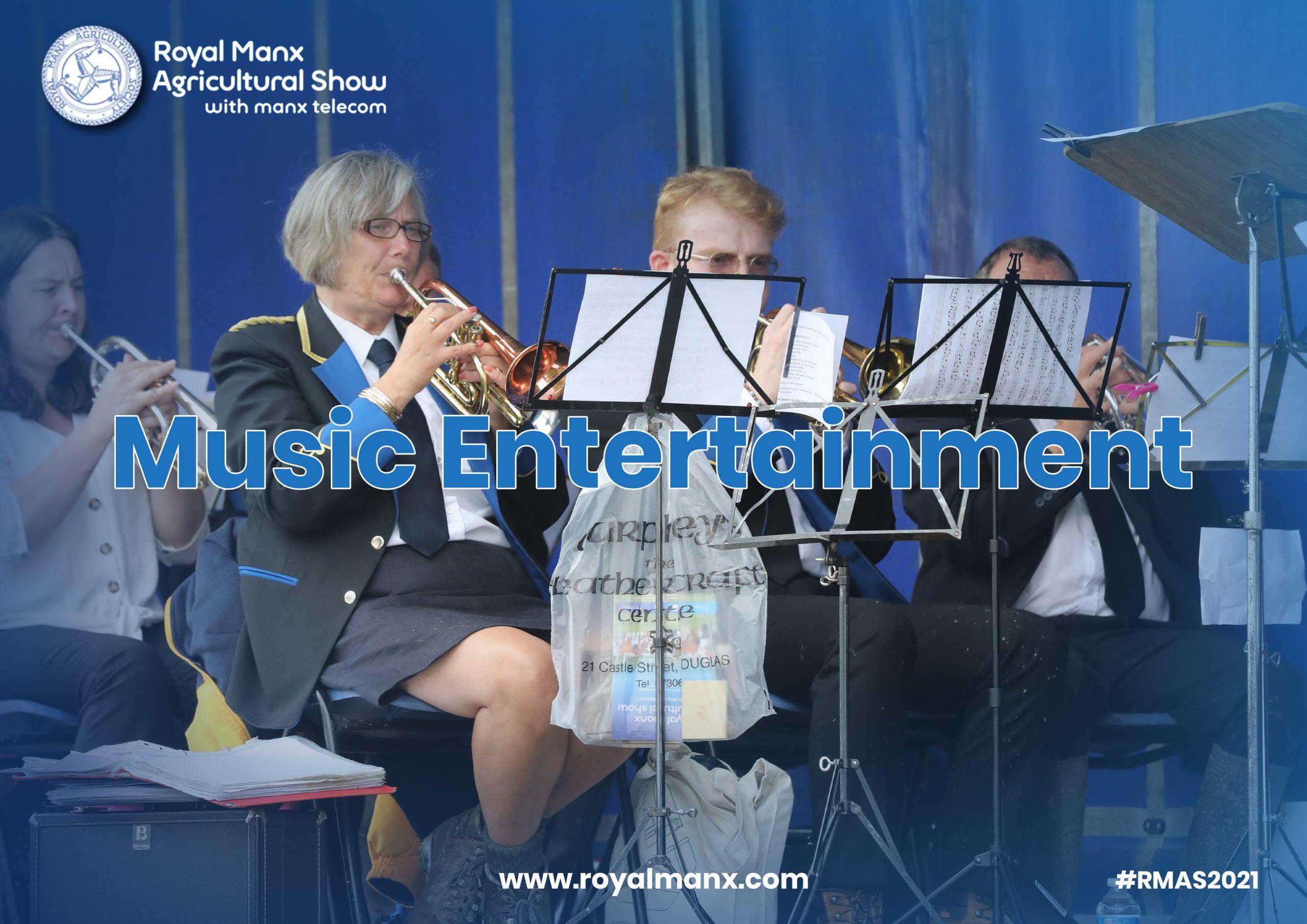 Music Entertainment